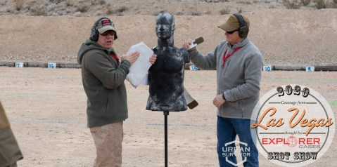 SHOT 2020 First Spear Range Day-17