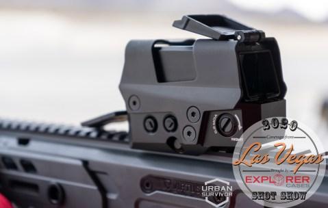 SHOT 2020 Sig Sauer Range Day-31