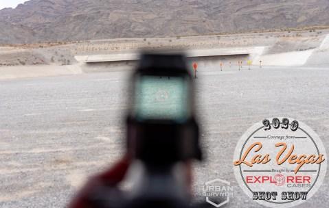 SHOT 2020 Sig Sauer Range Day-34