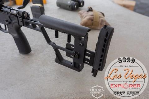 SHOT 2020 Sig Sauer Range Day CROSS (5)