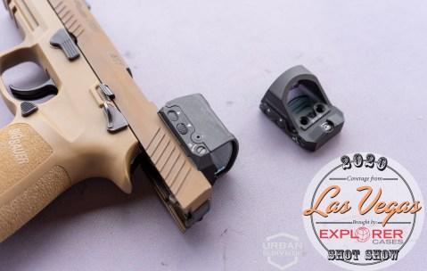 SHOT 2020 Sig Sauer Range Day ROMEO 2 (6)