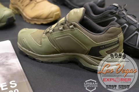 SHOT Show 2020 Salomon Forces-3