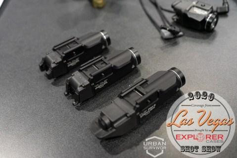 SHOT Show 2020 Streamlight (7 of 18)