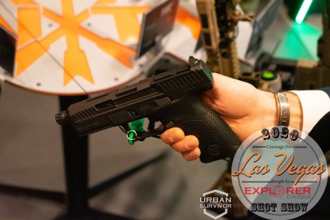 SHOT Show 2020 Unity Tactical-19