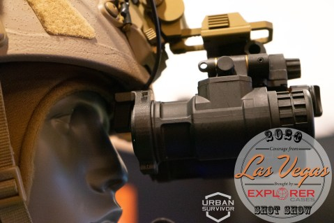 SHOT Show 2020 Unity Tactical-32