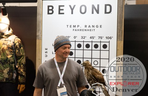 Outdoor Retailer Snow Show 2020 Beyond Clothing ESPA (2)