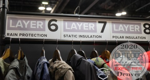 Outdoor Retailer Snow Show 2020 Beyond Clothing Layering System (6)