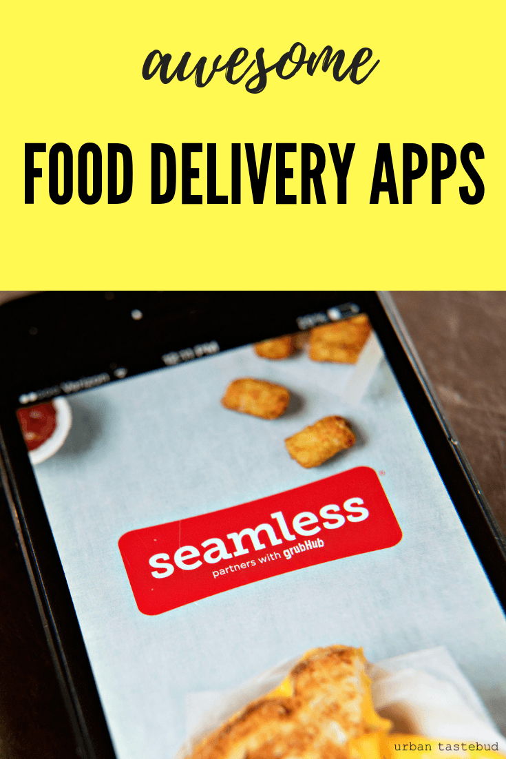 10 Best Food Delivery Apps That You Must Try in 2019