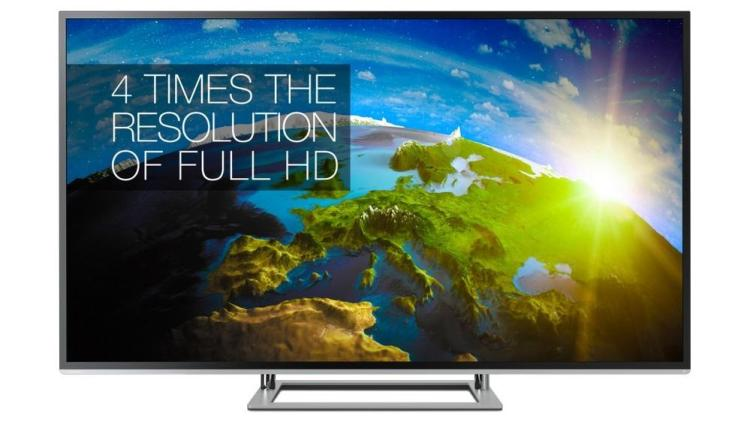 smart tv ultra hd