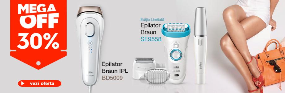 braun-epilatoare