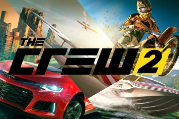 the crew 2 versiunea beta