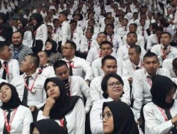 Tips Ampuh Lolos CPNS 2021