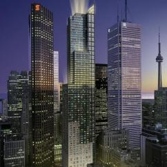 Chair Design Famous Fy Toronto Architecture Tours Showcases The City's Best | Urban