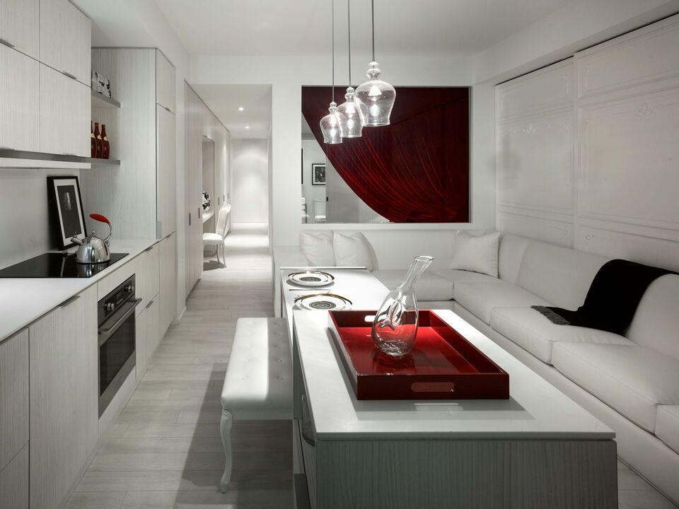 Kitchen Interior Design Toronto