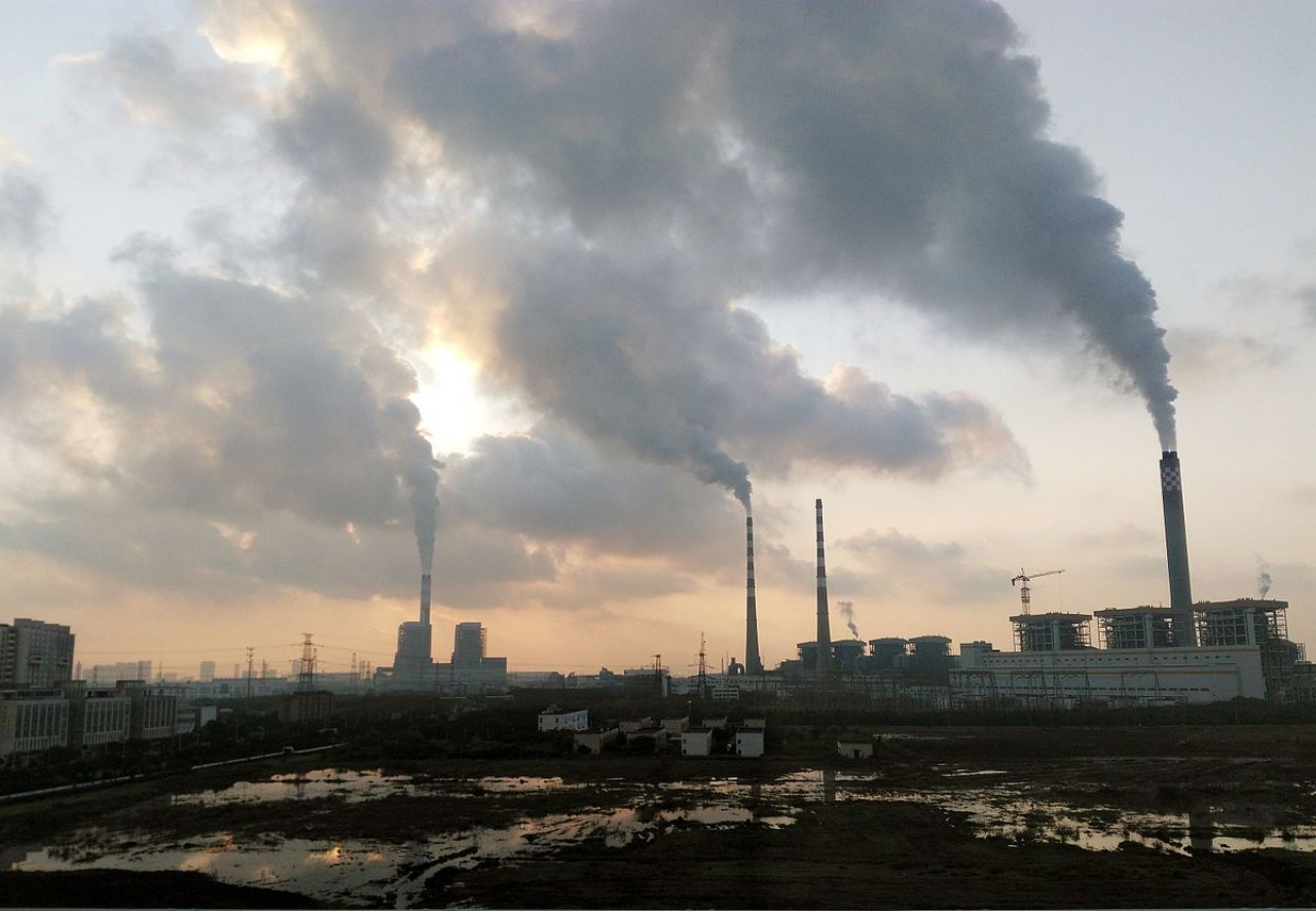 Image result for industrial units polluting Yamuna