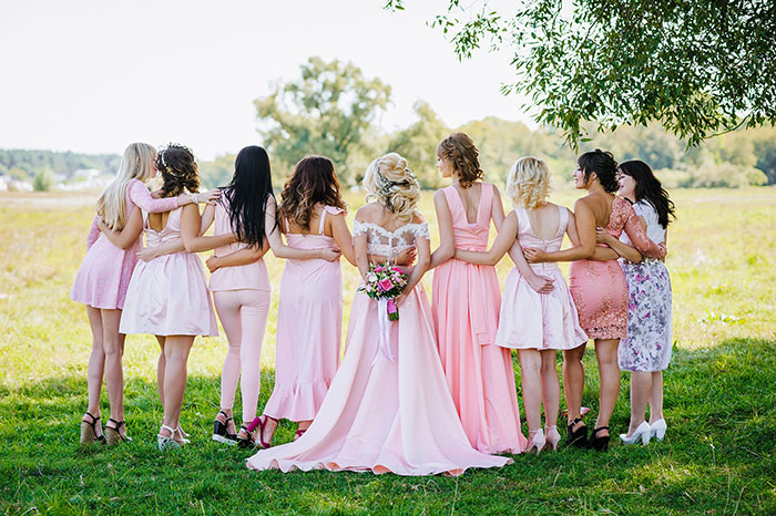 Trending Bridesmaid Hairstyles For Your Next Wedding