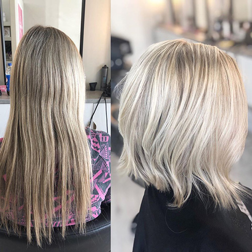 Brantford Blonde Highlights
