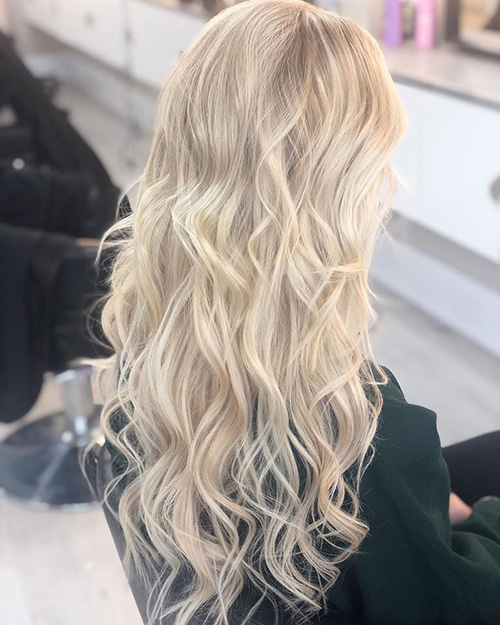 Brantford Hair Extensions