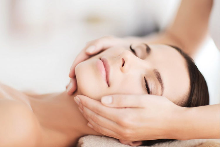 Winter Facial Treatments