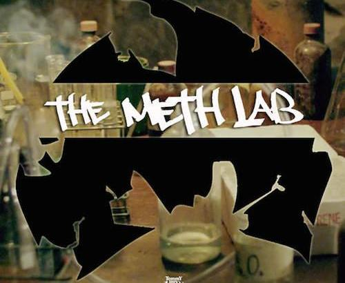 Method Man unveils 'The Meth Lab' Album Track Listing & 'The Meth Lab' Lyric Video feat. Hanz On & Streetlife