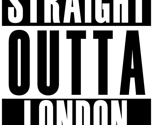 Krept and Konan – Straight Outta London ft. O'Shea Jackson Jr & Jason Mitchell (Straight Outta Compton)