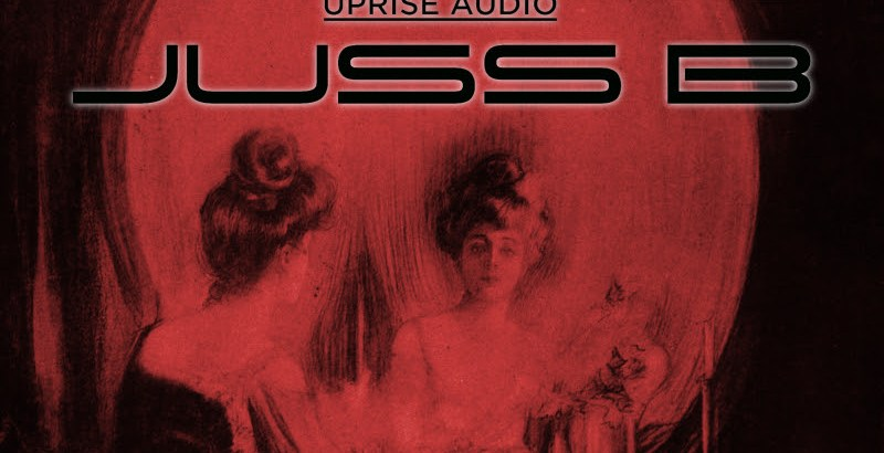Uprise Audio Presents: Juss B – Vain EP (UA013/25/10/15)