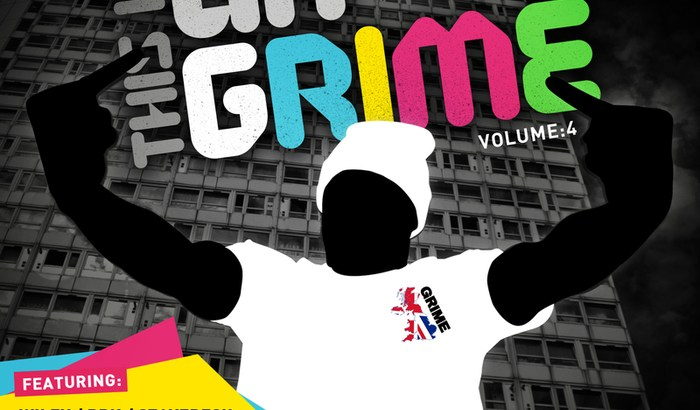 Defenders Ent Presents: This Is UK Grime Vol. 4 (OUT NOW! iTunes)