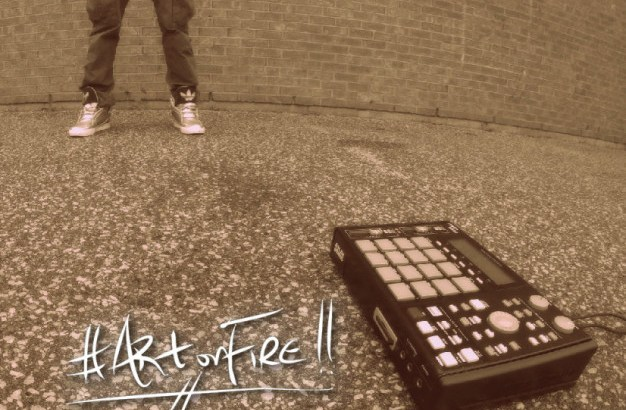 royceBIRTH – Art On Fire (Album) + Live On (Music Video)
