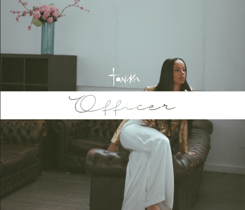 Tanika – Officer (Music Video)