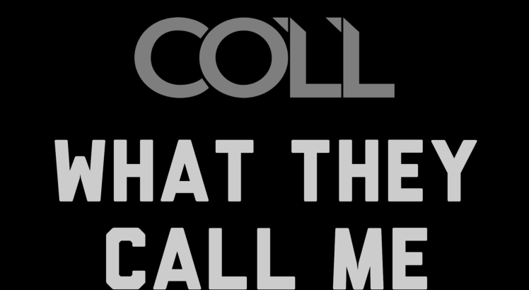 Urban Vault Exclusive: COLL - What They Call Me (Audio Premiere)