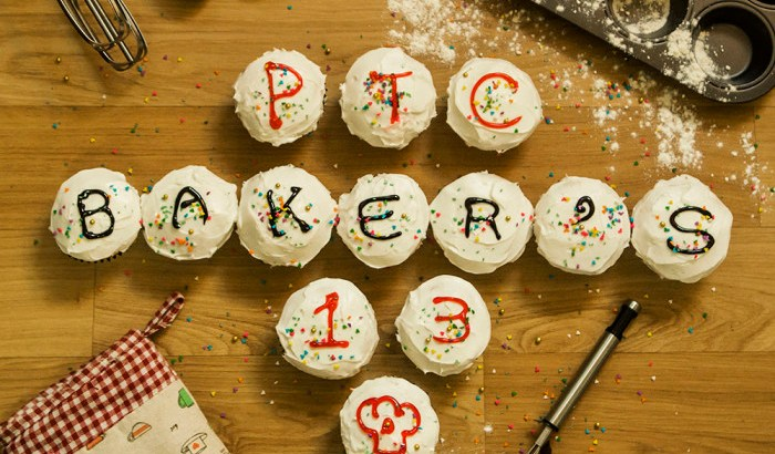Part Time Cooks – Baker's Dozen (Album/Free Download)