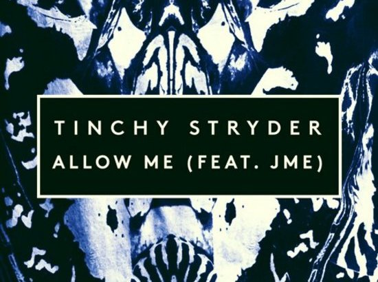 Tinchy Stryder ft. JME – Allow Me (Prod. by Davinche/Music Video)
