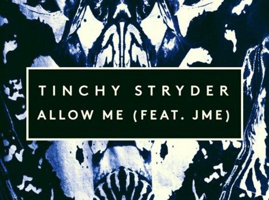 Tinchy Stryder ft. JME – Allow Me (Prod. by Davinche/Music Video)