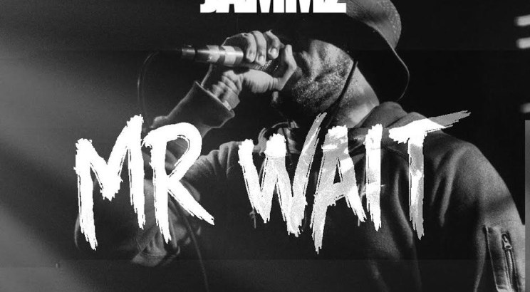 Trends & Mr. Dubz ft. Jammz – Mr Wait (Audio/iTunes)