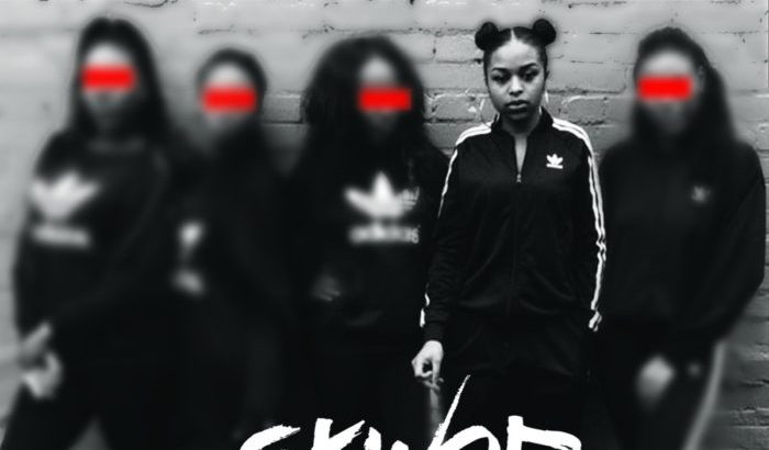 Nadia Rose - Skwod (Music Video/iTunes)