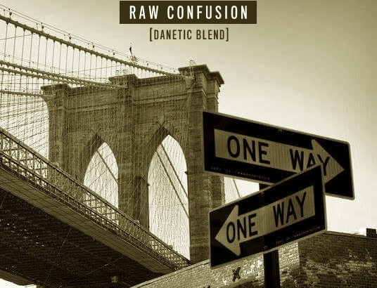 KAYTRANADA x M.O.P. - Raw Confusion [Danetic Blend] (Audio/Free Download)