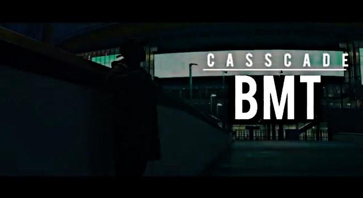 Casscade - #BMT (Music Video/Link Up TV)