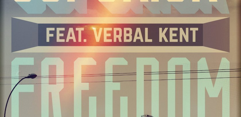 Superior ft. Verbal Kent - Freedom (Audio/Free Download) Taken Off: The Journey LP (17th Feb)