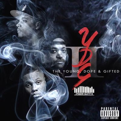 Par-City - Better Know (Music Video) + The Young, Dope & Gifted 2 EP (iTunes)