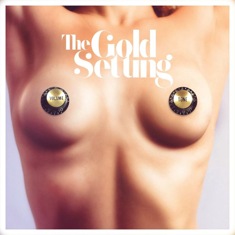 The Gold Setting - Video Star (Audio) Taken from: Volume And Tone EP (07th April)