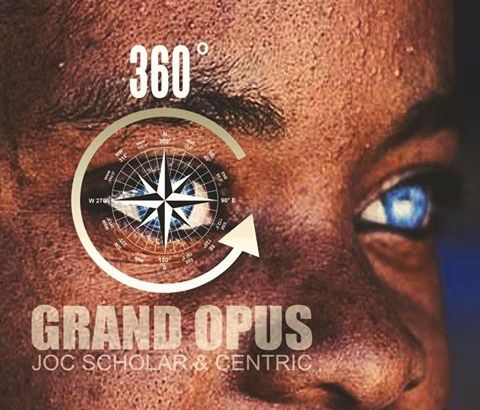 Grand Opus (Centric & Joc Scholar) - 360 Degrees (Audio/iTunes)