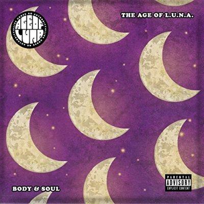 The Age of L.U.N.A - Body & Soul (Music Video/iTunes)