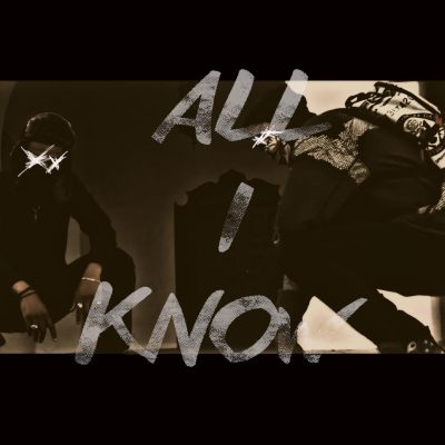 13RINGS - All I Know (Audio)