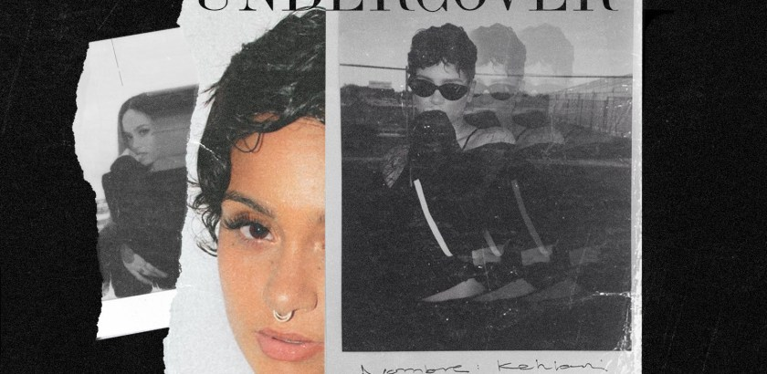 Kehlani - Undercover (DEVAULT Remix/Audio/Free Download)