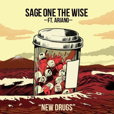 Sage One the Wise ft. Ariano - New Drugs (Music Video/iTunes)