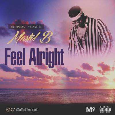 Martel B ft. Sean Focus - Feel Alright (Music Video/Link Up TV)
