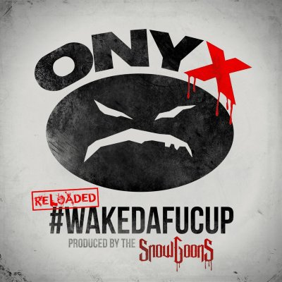 Onyx - #WakeDaFucUp Reloaded (Prod. by the Snowgoons/Audio/Picture Disc)