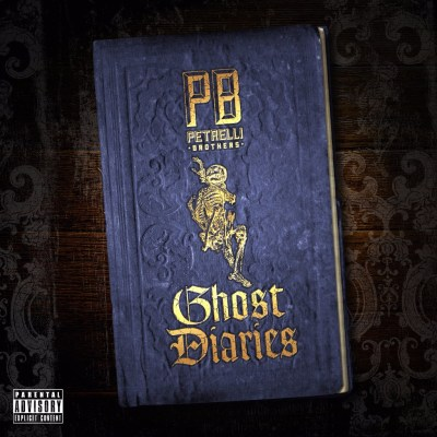 Petrelli Brothers - Ghost Diaries LP (Free Download) + Summer Rain (Music Video)