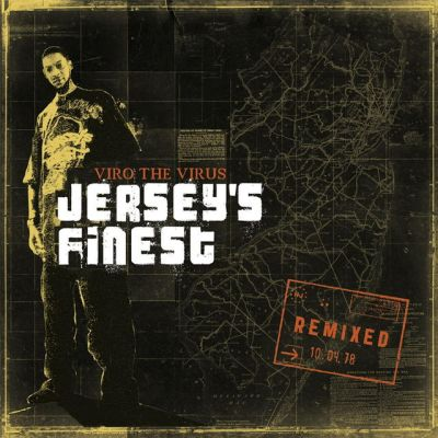Viro The Virus - Jersey's Finest Remixed (Album/Audio)