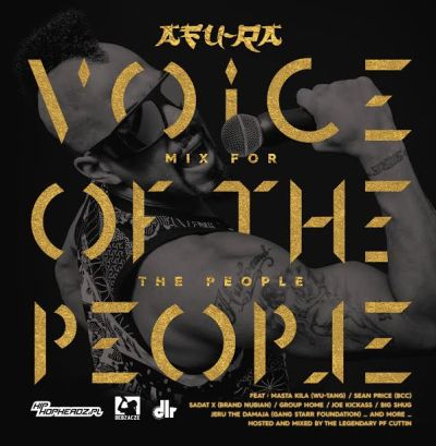 Afu-Ra - Voice Of The People (Mixtape/Free Download) + Kill Shit/Move Yaself (Music Video)